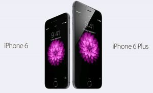IPhone 6S và IPhone 6S Plus