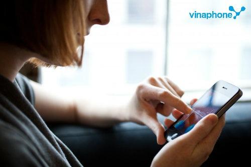 Chương trình Ẩn số vàng Vinaphone cơ hội rinh 100 triệu đồng