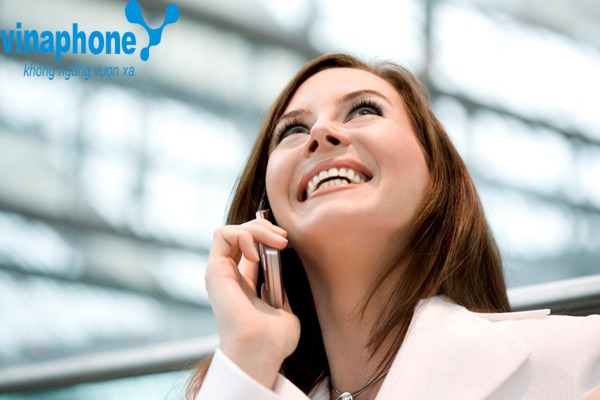 Gói cước Uzone Vinaphone gọi nội mạng chỉ 690đ/phút