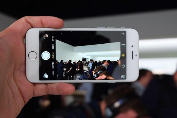 IPhone 6S và IPhone 6S Plus