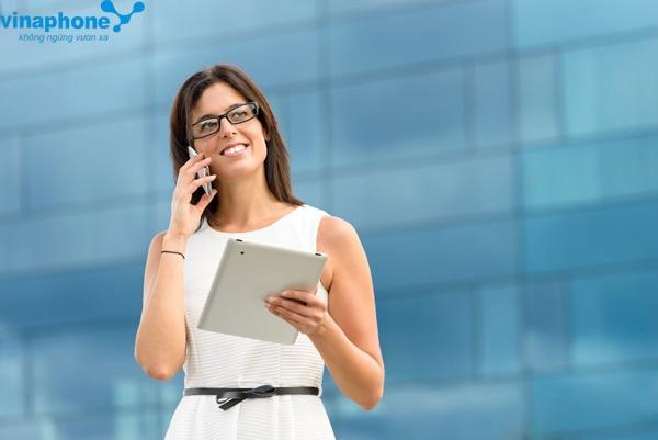 Các gói gọi và nhắn tin nội mạng Vinaphone rẻ nhất 2015