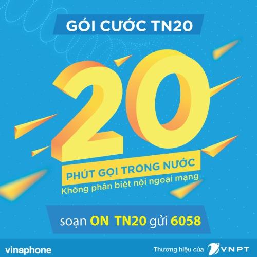 TN20 Vinaphone
