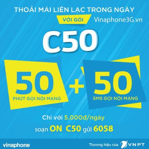 C50 Vinaphone