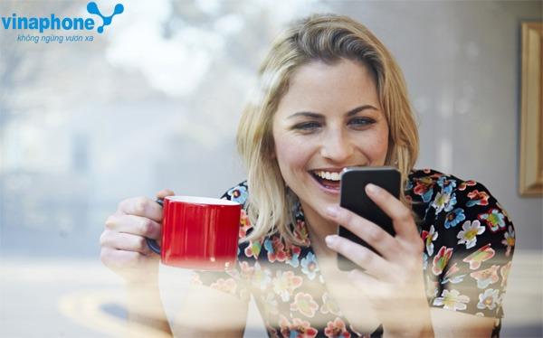Chào năm mới Vinaphone khuyến mãi 75% ngày 31/12