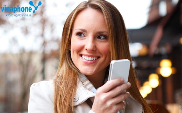 Khuyến mãi 100% giá trị thẻ nạp Vinaphone duy nhất ngày 18/12