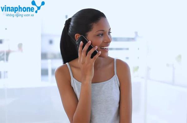 Khuyến mãi Vinaphone 50% giá trị thẻ nạp