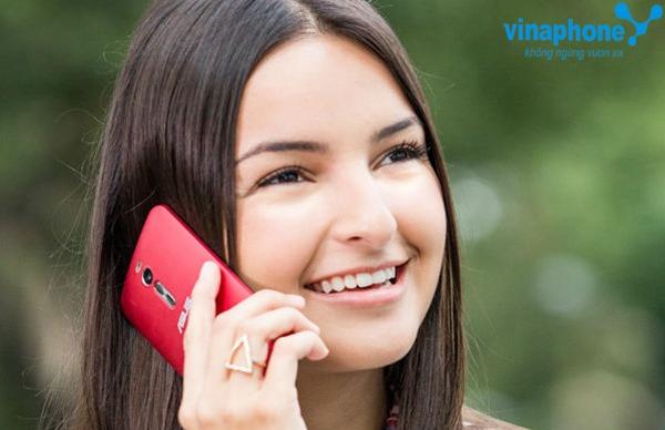khuyến mãi 100% giá trị thẻ nạp Vinaphone ngày 12/01