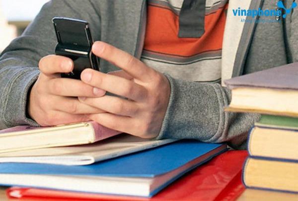 Gói cước B50SV Vinaphone