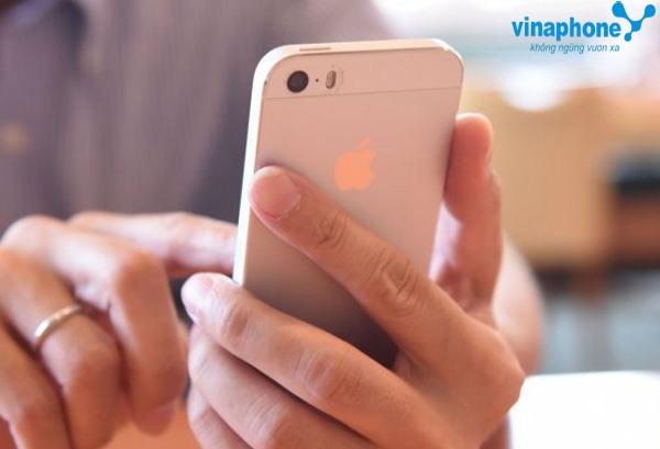 Hướng dẫn cách đăng ký gói cước 3G Vinaphone cho Iphone