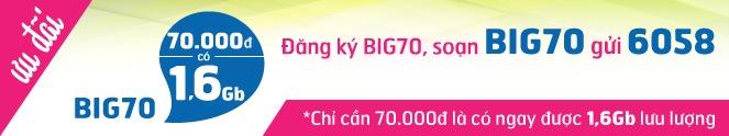 Sim 3G Vinaphone