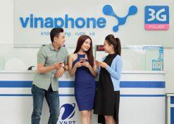 Vinaphone thông báo gián đoạn liên lạc
