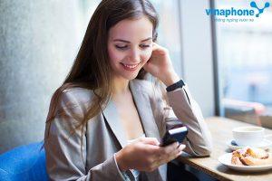 Khuyến mãi Vinaphone 50% - 75%