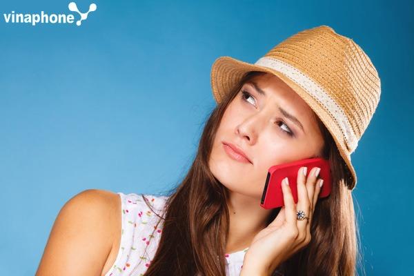 Vinaphone khuyến mãi 50% thẻ nạp