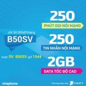 B50SV Vinaphone