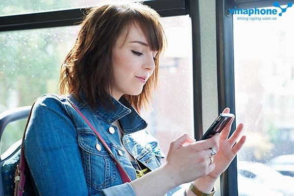 Vinaphone khuyến mãi ngày Vàng 20/10/2016 tặng 50% thẻ nạp