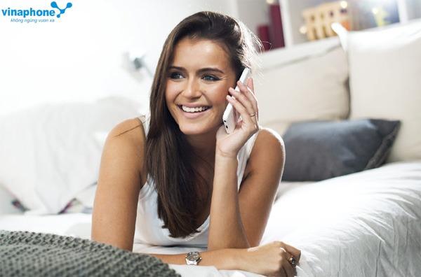 Vinaphone khuyến mãi ngày 28/10 tặng 50% giá trị thẻ nạp