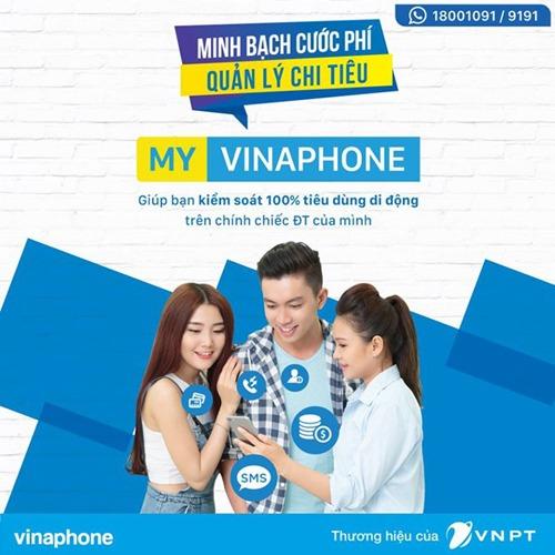 my vinaphone