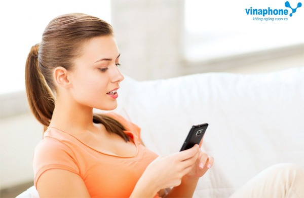 Vinaphone khuyến mãi 50% thẻ nạp ngày 11/11
