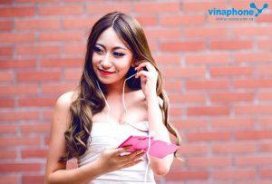 Vinaphone khuyến mãi ngày 4/11 - 6/11 tặng 50% thẻ nạp >50.000đ