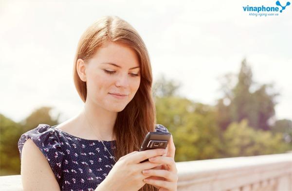 khuyến mãi đến 25% giá trị thẻ nạp từ dịch vụ Fone1718 Vinaphone