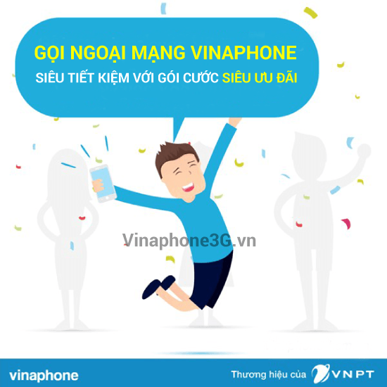 Tổng hợp tất cả các gói cước gọi ngoại mạng Vinaphone giá rẻ mới nhất