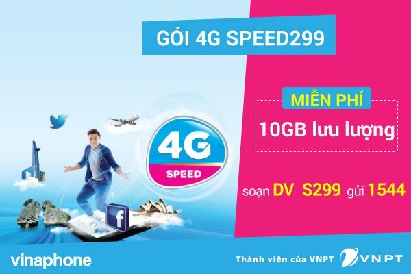 Speed299 Vinaphone