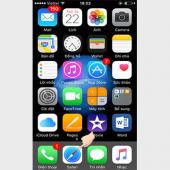 Tắt màn hình iPhone khi nghe nhạc Youtube