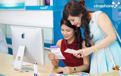 Địa chỉ các cửa hàng, điểm giao dịch Vinaphone tại TP. HCM