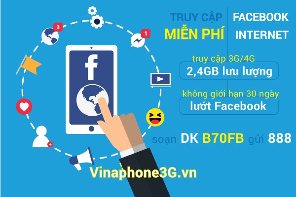 B70FB Vinaphone