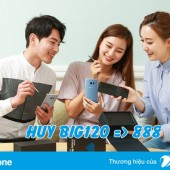 huy big120 Vinaphone