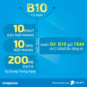 B10 Vinaphone