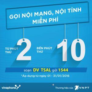 TSAL Vinaphone