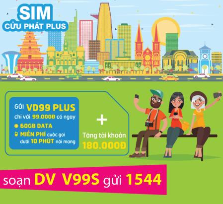 VD99 Plus Vinaphone