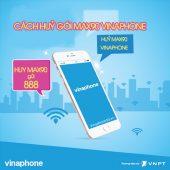 Huỷ MAX90 Vinaphone