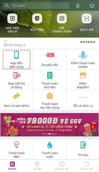 Các cách nạp thẻ Vinaphone, nạp tiền Vinaphone online đơn giản nhất