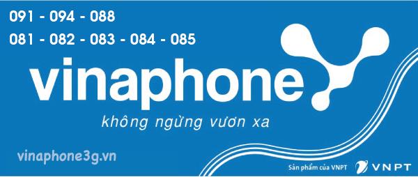 Tổng hợp chi tiết về các đầu số Vinaphone