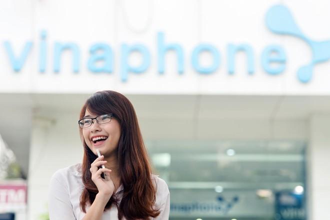 Ưu đãi 20% tiền nạp khi tham gia Vinaphone khuyến mãi ngày 25/12/2018