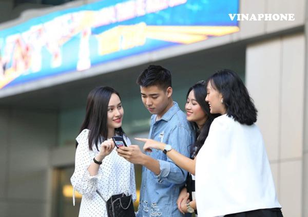 Ưu đãi 20% tiền nạp khi tham gia khuyến mãi Vinaphone ngày 5/7/2019