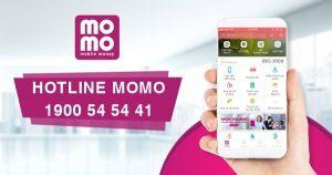 Tổng đài Momo là số mấy? Số chăm sóc khách hàng của Momo