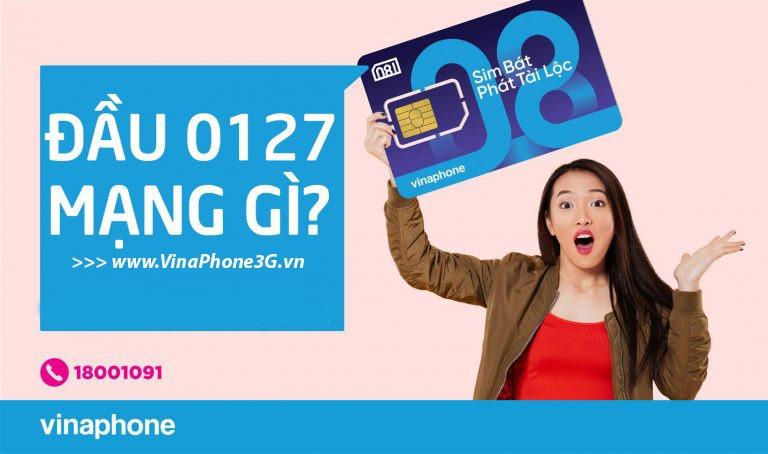 Đầu số 0127 là mạng điện thoại nào?