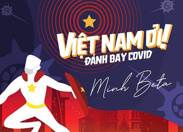 Hướng dẫn cách tải nhạc chờ Vinaphone bài hát Việt Nam ơi! Đánh bay covid miễn phí