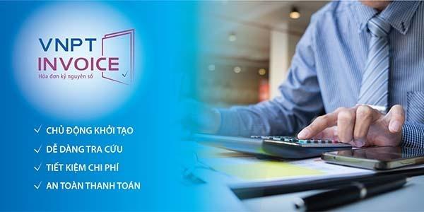 Hướng dẫn cách đăng ký và sử dụng dịch vụ hóa đơn điện tử VNPT Invoice