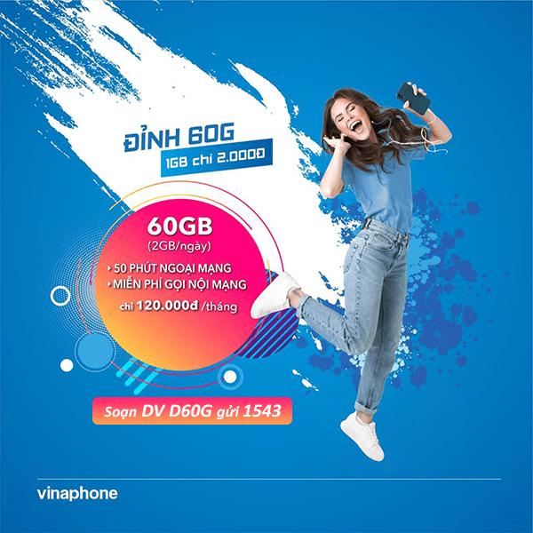 Ưu đãi 20% tiền nạp khi tham gia khuyến mãi Vinaphone ngày 25/9/2020